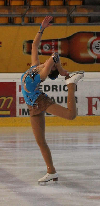 Sarina Hagmann