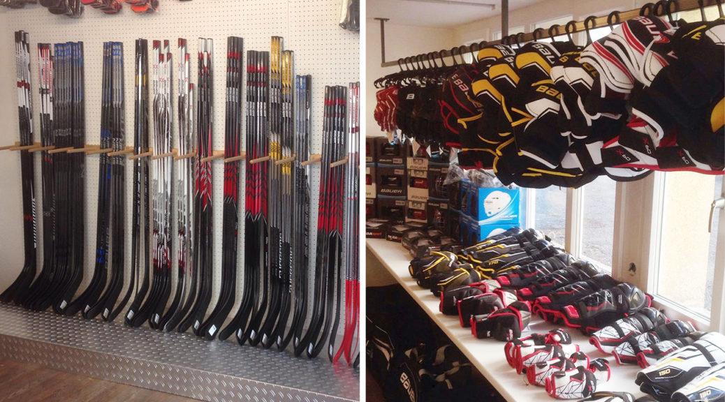 HockeyShop Glarus