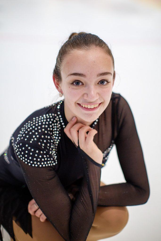Irina Kobelt, Bronze